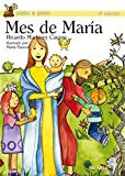 Mes de María (Paso a paso)
