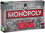 Monopoly The Walking Dead - Die Survival Edition für Fans