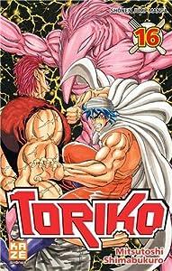 Toriko Edition simple Tome 16