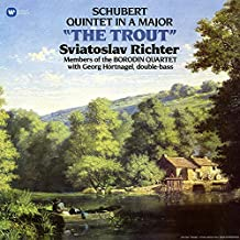 Schubert : Quintette la Truite