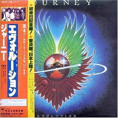 Evolution by Journey (2006-12-06)