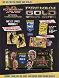 Adrenalyn XL fifa365apg 2018 Premium Pack Juego de cartas, color dorado