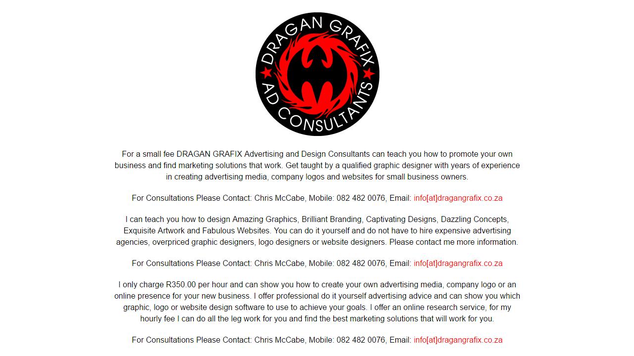 Dragan grafix advertising and design consultants amazon 000 solutioingenieria Choice Image