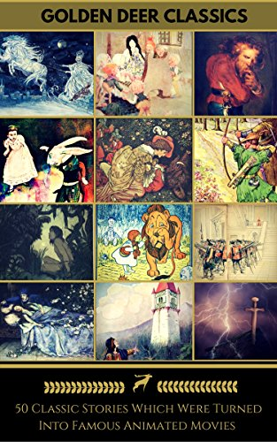 50-classic-stories-which-were-turned-into-famous-animated-movies-golden-deer-classics-rapunzel-snow-