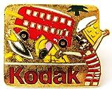 Kodak - Pin 25 x 20 mm