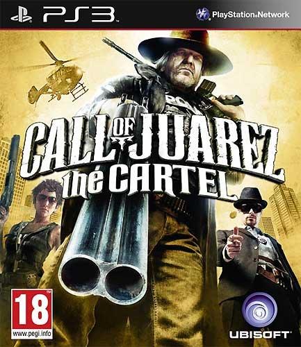 Call Of Juarez: The Cartel [AT PEGI]
