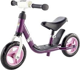 Kettler Kinder-Laufrad quot;Run 8 Girl, 20,3 cm (8Zoll), mehrfarbig