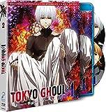 Tokyo Ghoul 2 Temporada Blu-Ray España