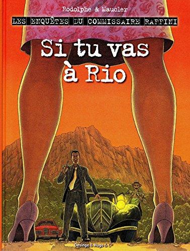 SI TU VAS A RIO