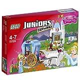 prix LEGO 10729 Le Carrosse De Cendrillon