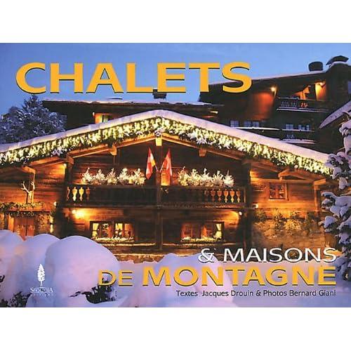 Chalets & maisons de montagne