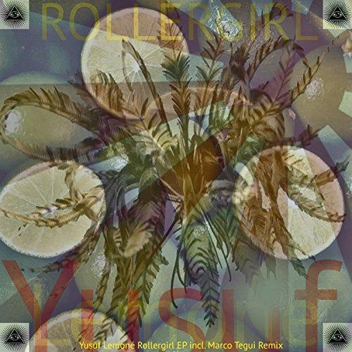 Queen of the Weeds (Feat. Reggg)