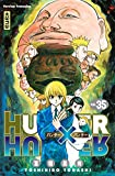 Hunter X Hunter, tome 35 - Format Kindle - 9782505074335 - 4,99 €