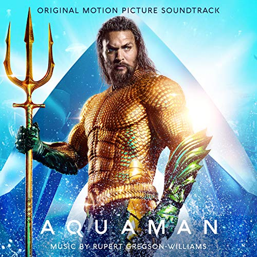 Aquaman (Original Motion Picture Soundtrack) 2