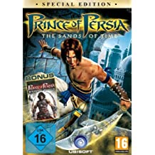 Prince of Persia - Special Edition
