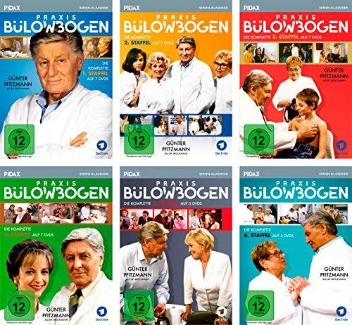 Gesamtedition (38 DVDs)