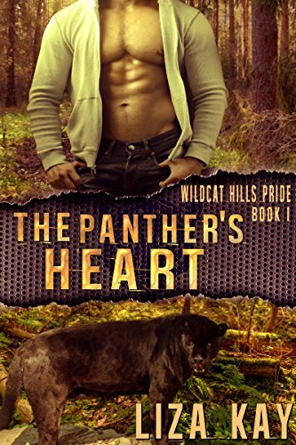 The Panther's Heart (Wildcat Hills Pride Book 1) (English Edition) (Glee Watch)