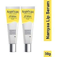 Namyaa Lip Whitening Serum for Dark Lips, 30 Gm (Pack of 2)