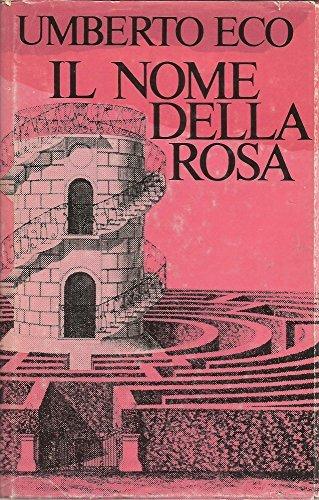 IL NOME DELLA ROSA EUROCLUB 1988