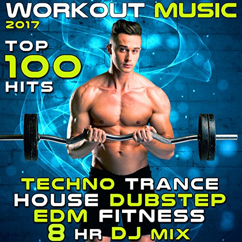 Uranus (Burn Mix Workout Edit) (- Exercise-bh-top)