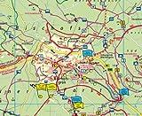 Fichtelgebirge: Rad- und Wanderkarte mit Ausflugszielen, Einkehr- & Freizeittipps, wetterfest, reissfest, abwischbar, GPS-genau - 1:50000 (Rad- und Wanderkarte / RuWK) -