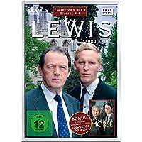 Lewis - Der Oxford Krimi - Collector's Box 2