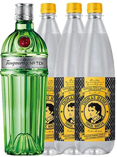 tanqueray-no10-ten-gin-07-liter-3-x-thomas-henry-tonic-10-liter