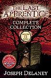 The Last Apprentice Complete Collection: Books 1-13, Plus Three Companion Books (English Edition)