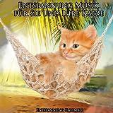 Entspannung Musik für Sie und Ihre Katze