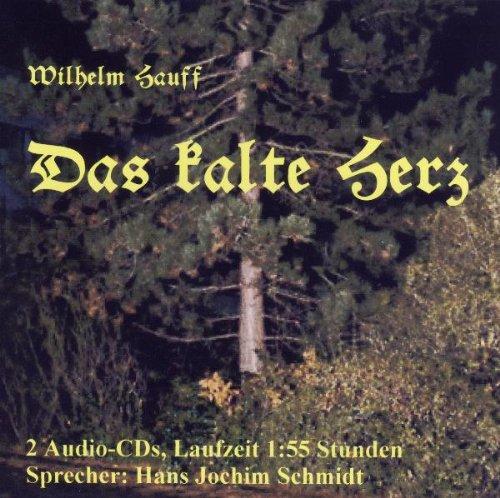Buchseite und Rezensionen zu 'Das kalte Herz' von Willhelm Hauff