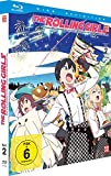 DVD Cover 'The Rolling Girls - Vol. 2 [Blu-ray]