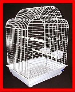 Bird Cage Merlin Cages Budgie Lovebirds Cockatiels from DAHAK INTERNATIONAL LTD