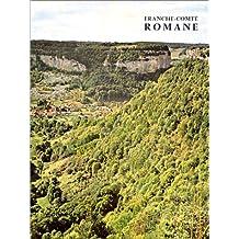 Franche-Comté, Bresse romane