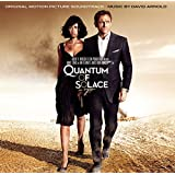 Quantum Of Solace: Original Motion Picture Soundtrack