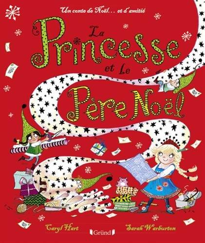 La Princesse et le Père Noël