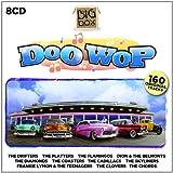 Doo Wop-Big Box-160 Original Tracks