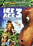 Ice Age 3: Dawn of the Dinosaurs (with Epic Activity Bonus Disc) [DVD] [2009] by Ray Romano