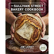 Sullivan Street Bakery Cookbook