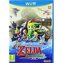 The Legend Of Zelda: The Wind Waker Hd [Importación Italiana]