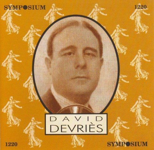 david-devries-1904-1931