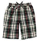 ShopperTree Boys' Regular Fit Shorts (ST...