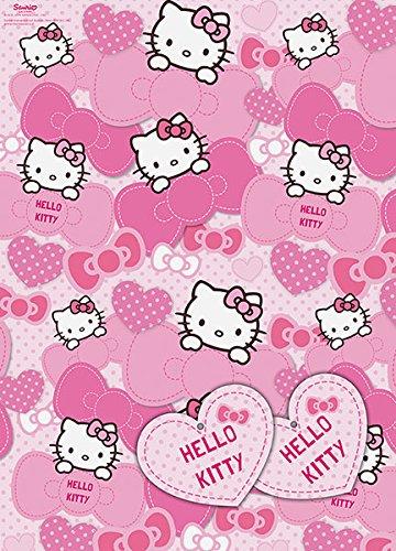 Hello Kitty 218213Standard Geschenk Pack