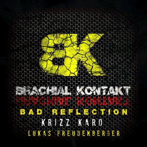 Bad Reflection (Lukas Freudenberger Remix) (Karo Bad)