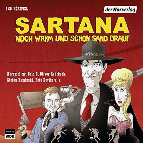 Sartana - Live-CD