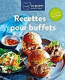"""Afficher """"Recettes pour buffets"""""""
