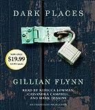 Dark Places: A Novel by Gillian Flynn (2013-07-02)