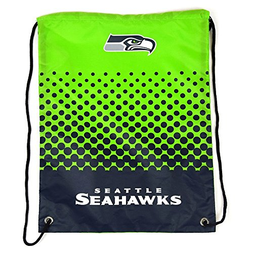 NFL Team Gym Bag SEATTLE SEAHAWKS