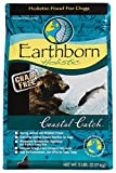 Earthborn Holistic Dry Dog Food - Coastal Catch, 6 lb.