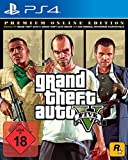 Grand Theft Auto V - Premium Edition -  Bild