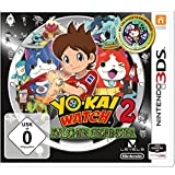 N3DS: YO-KAI WATCH 2: Knochige Gespenster inkl. Medaille